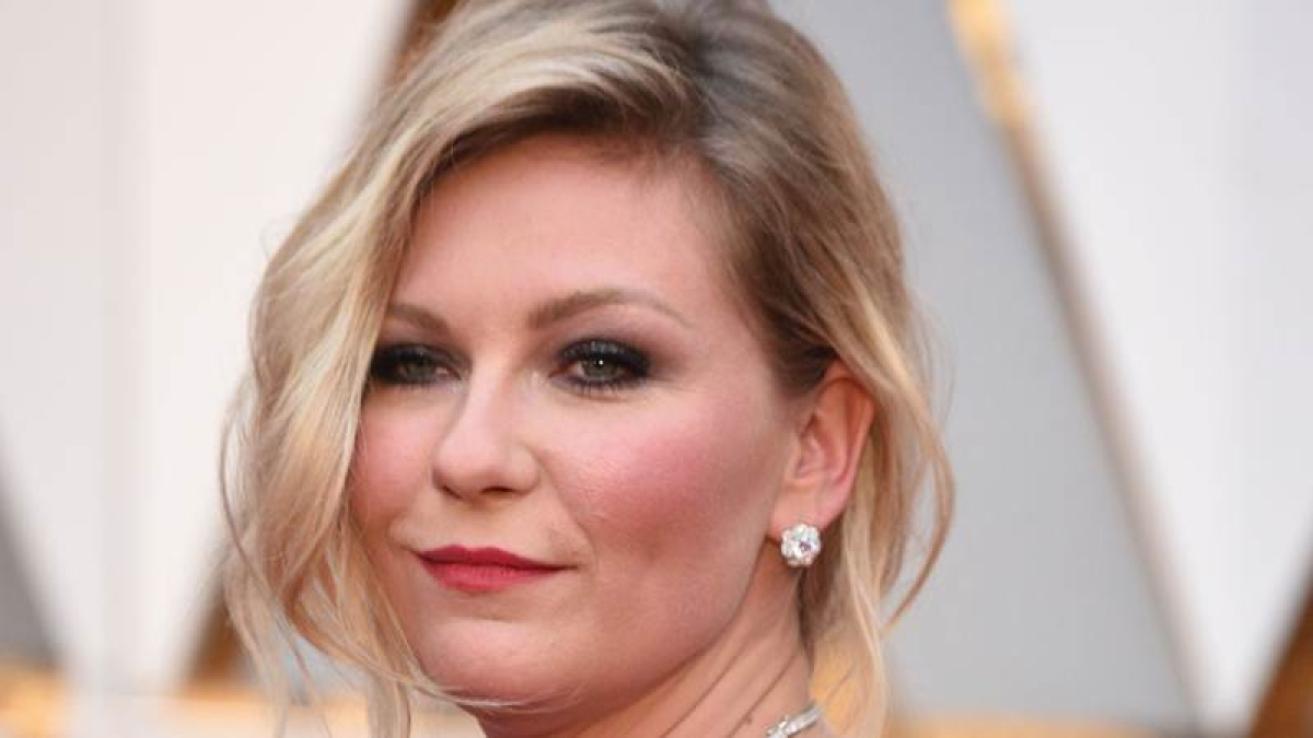 Kirsten Dunst wants to have babies and chill