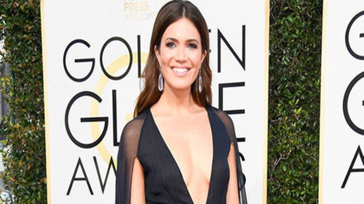 Singing led me to where I am: Mandy Moore