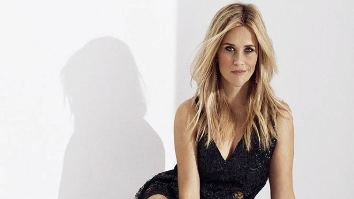 Reese Witherspoon gets a 'wilderness buddy'