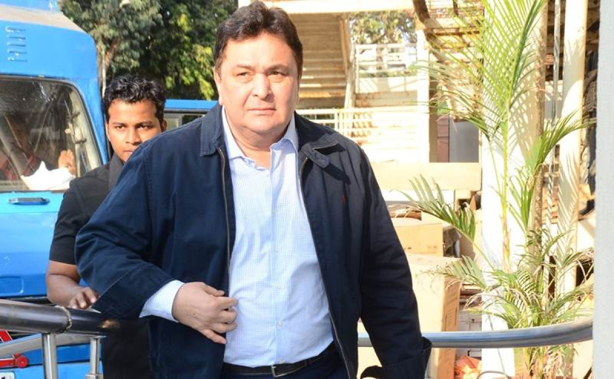 Rishi Kapoor gets trolled for wishing Happy Independence Day! Check out the tweets