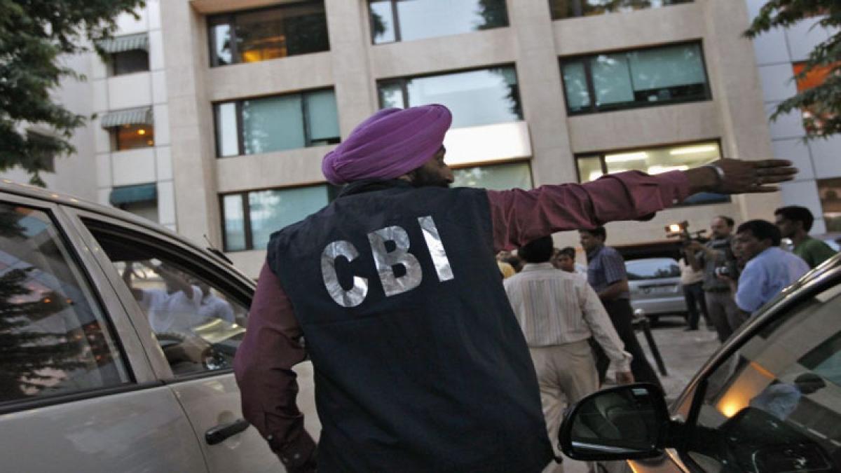 Politicians & journalists express alarm over CBI raids on NDTV promoter