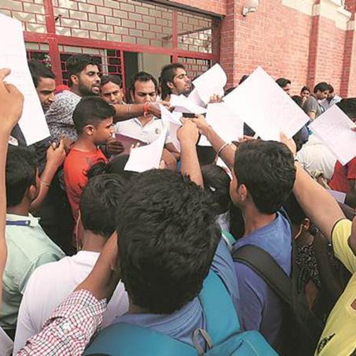 Delhi University releases sixth cut-off list; check at du.ac.in