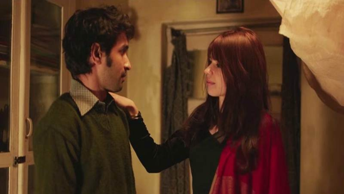 A Death in the Gunj: Subliminal unravelling of a troubled mind