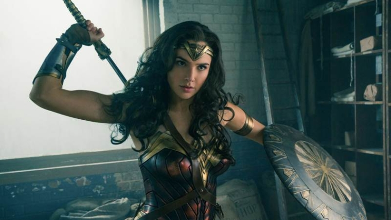 'Wonder Woman' crosses 400mn USD at U.S. Box-Office
