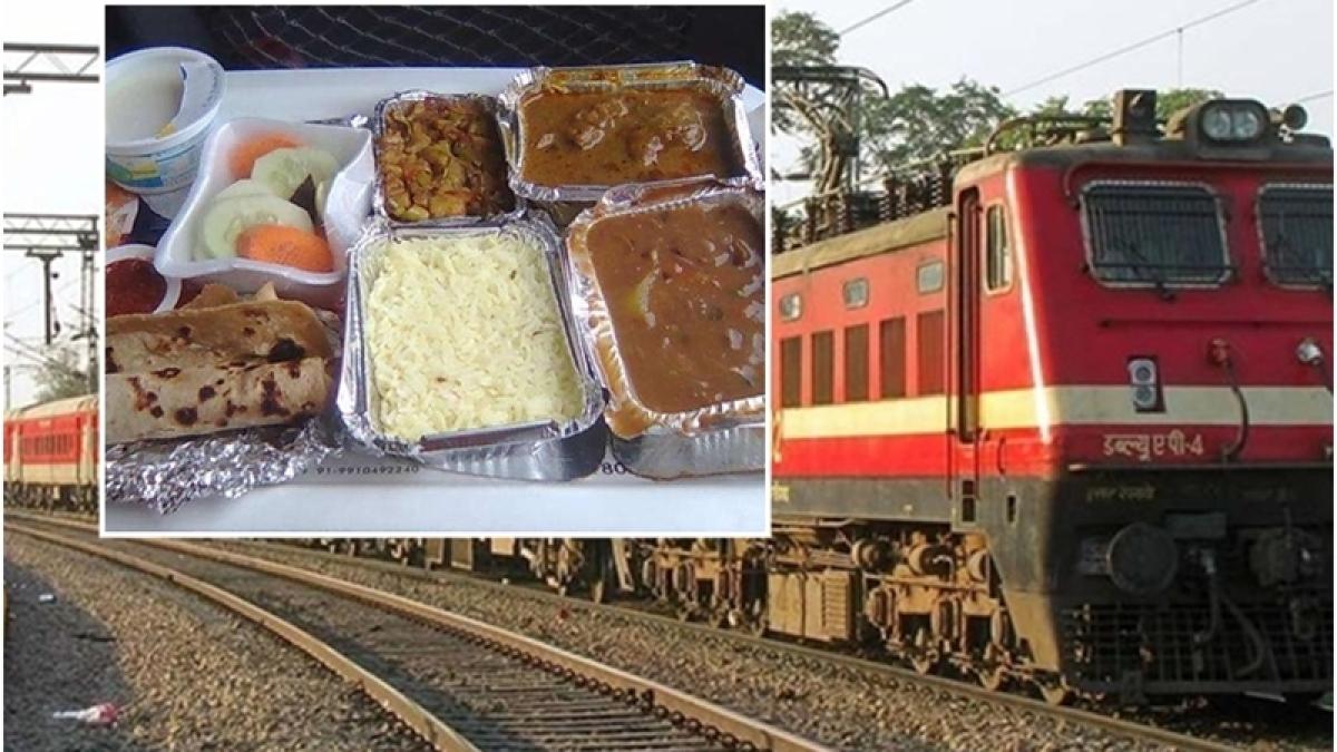 Rajdhani, Shatabdi trains' fares to go cheaper, food ordering to be optional