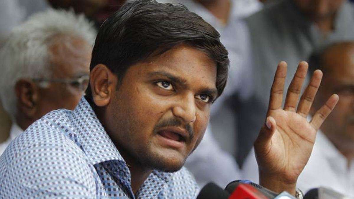 Hardik Patel sex clip controversy: Young leader comes to rescue Hardik Patel, what's the fuss all about?