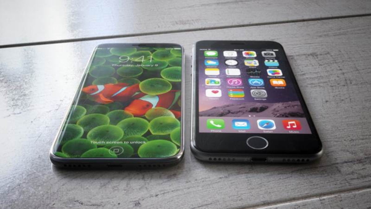 iPhone 8 Leak: Wireless Modem, Size and Vertical Dual Cameras; Are the rumours true?