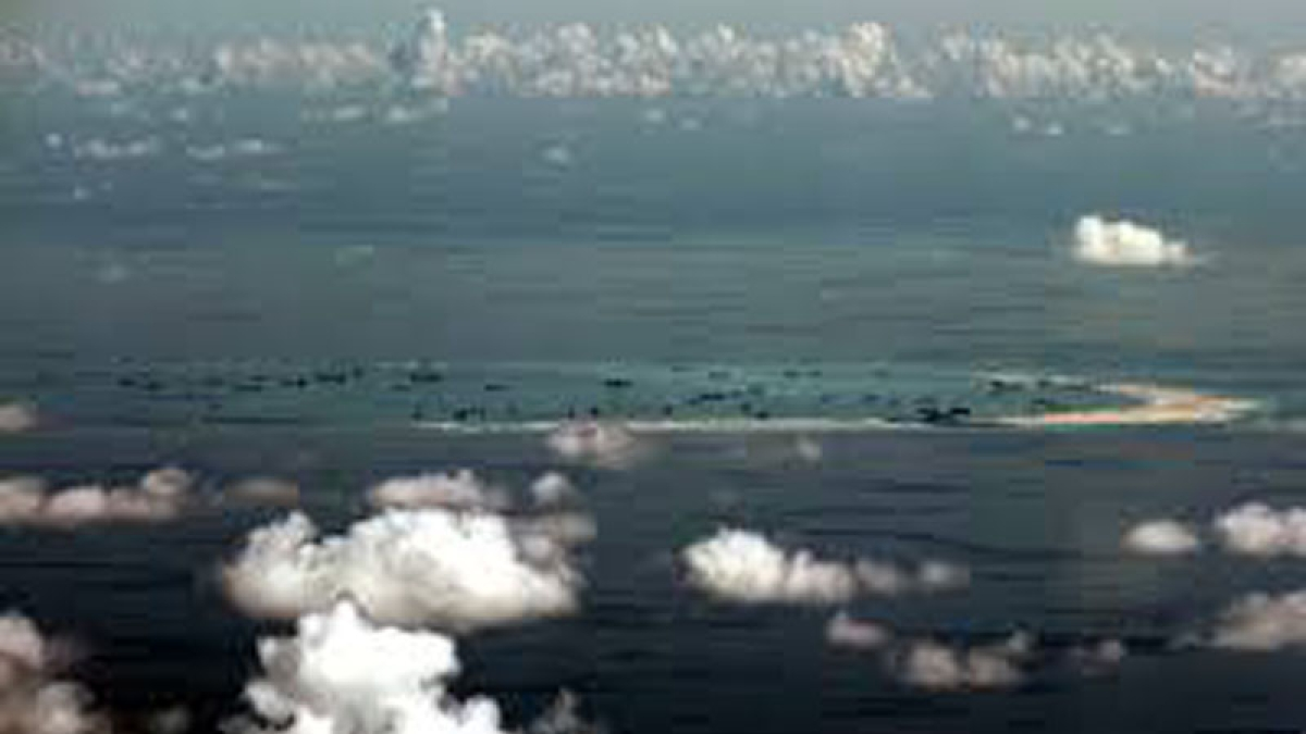 Beijing backs India's tsunami warning system in S China Sea