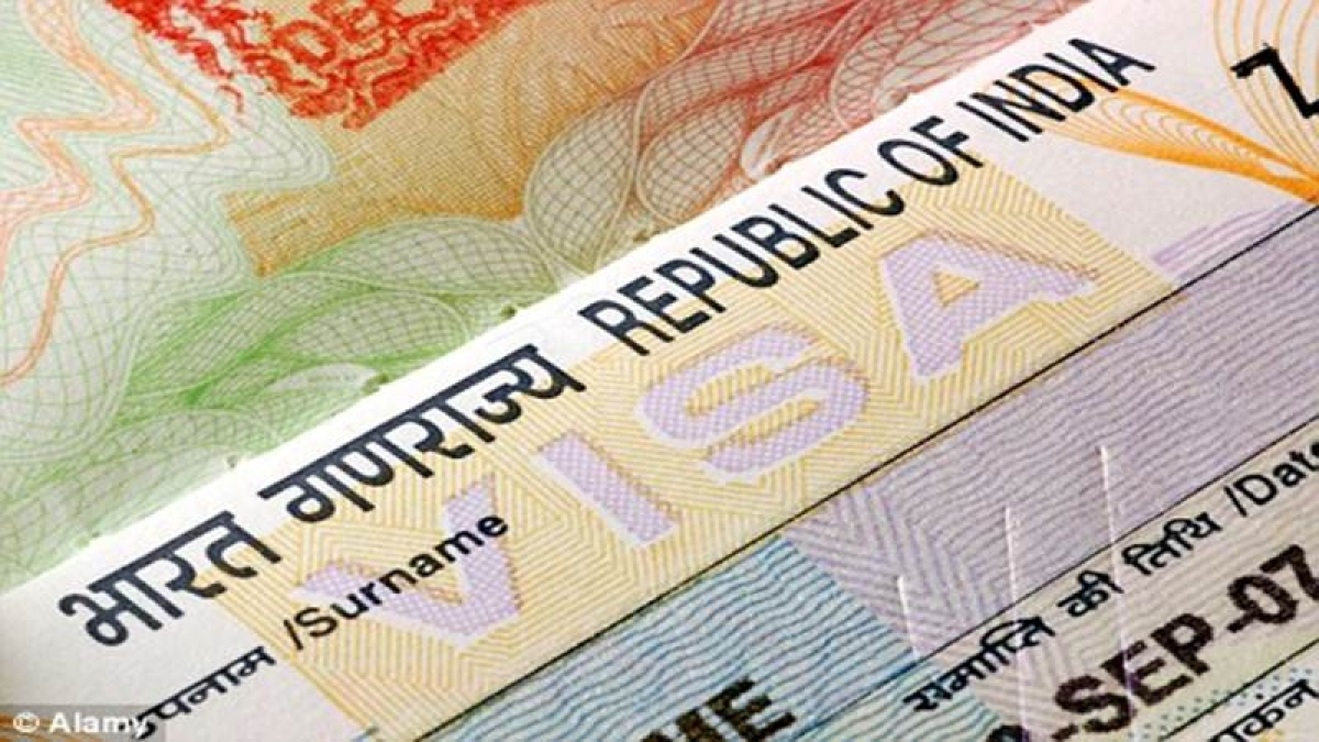 Foreign nationals now will have to pay up to 50% more to obtain Indian visas
