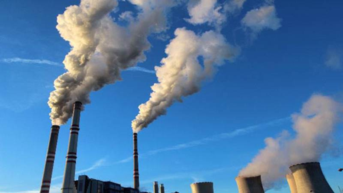 Maharashtra starts rating industries by emissions