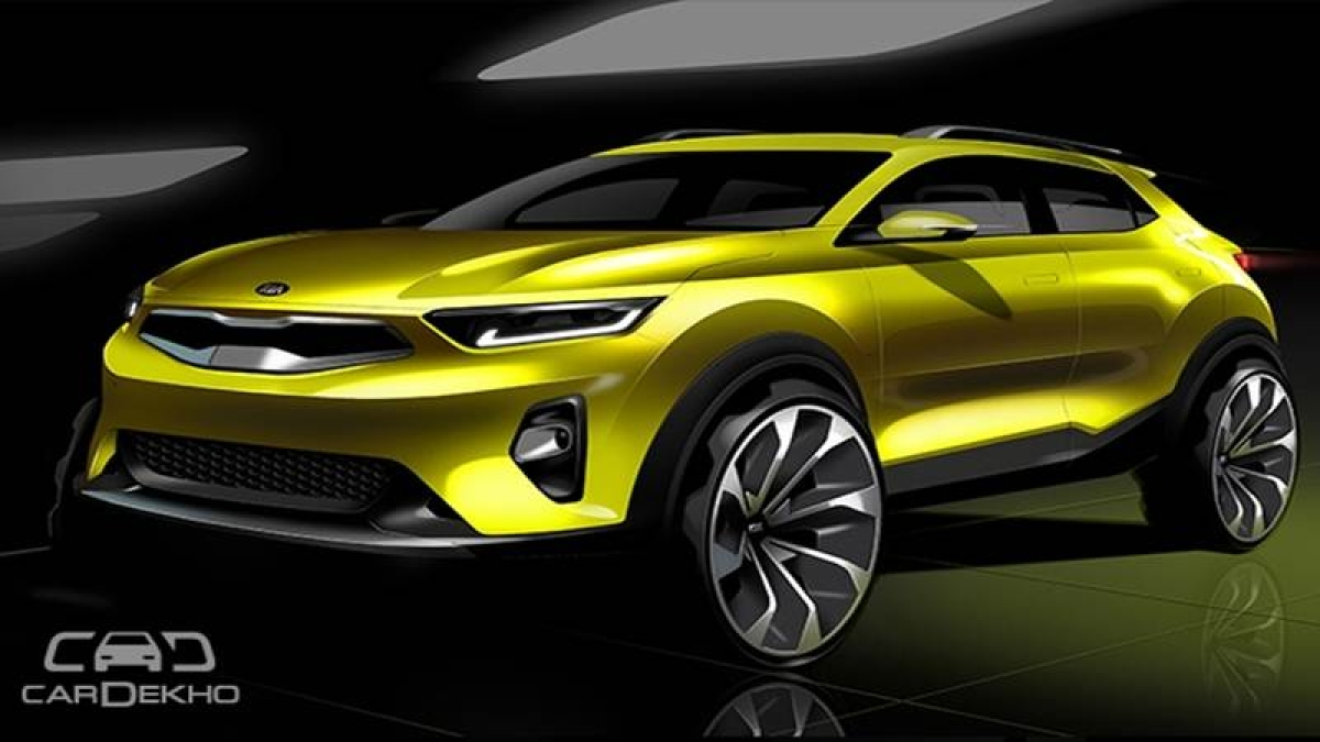 Global debut of Kia' SUV Seltos in India