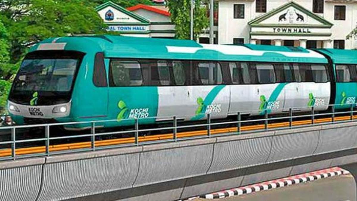 Kerala: PM Modi to inaugurate multi-model Kochi Metro rail today