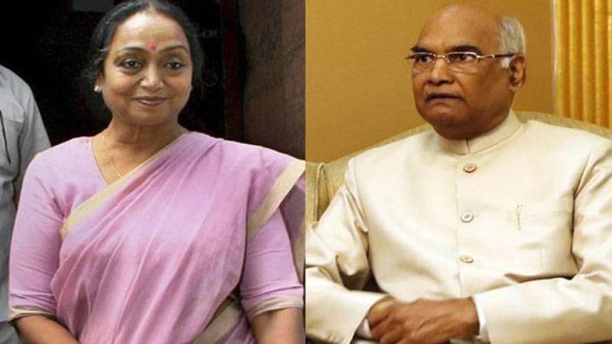 Presidential election result 2017: Ram Nath Kovind vs Meira Kumar, counting begins at 11 am