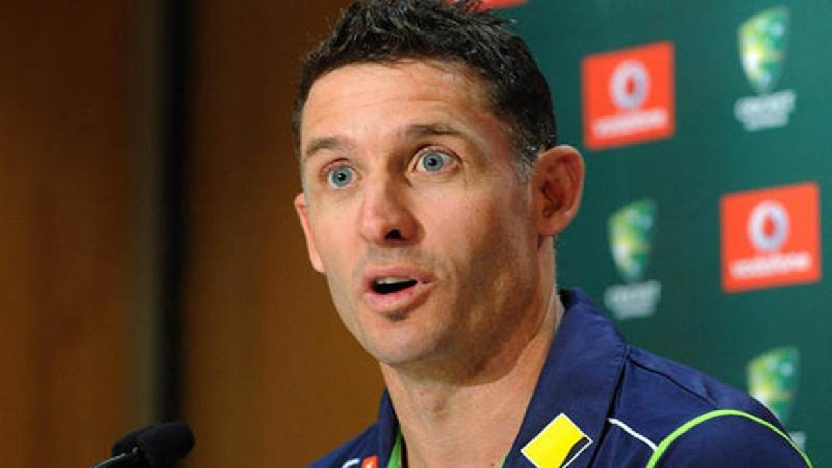 Champions Trophy final: Mercurial Pakistan shouldn't be discounted, says Mike Hussey