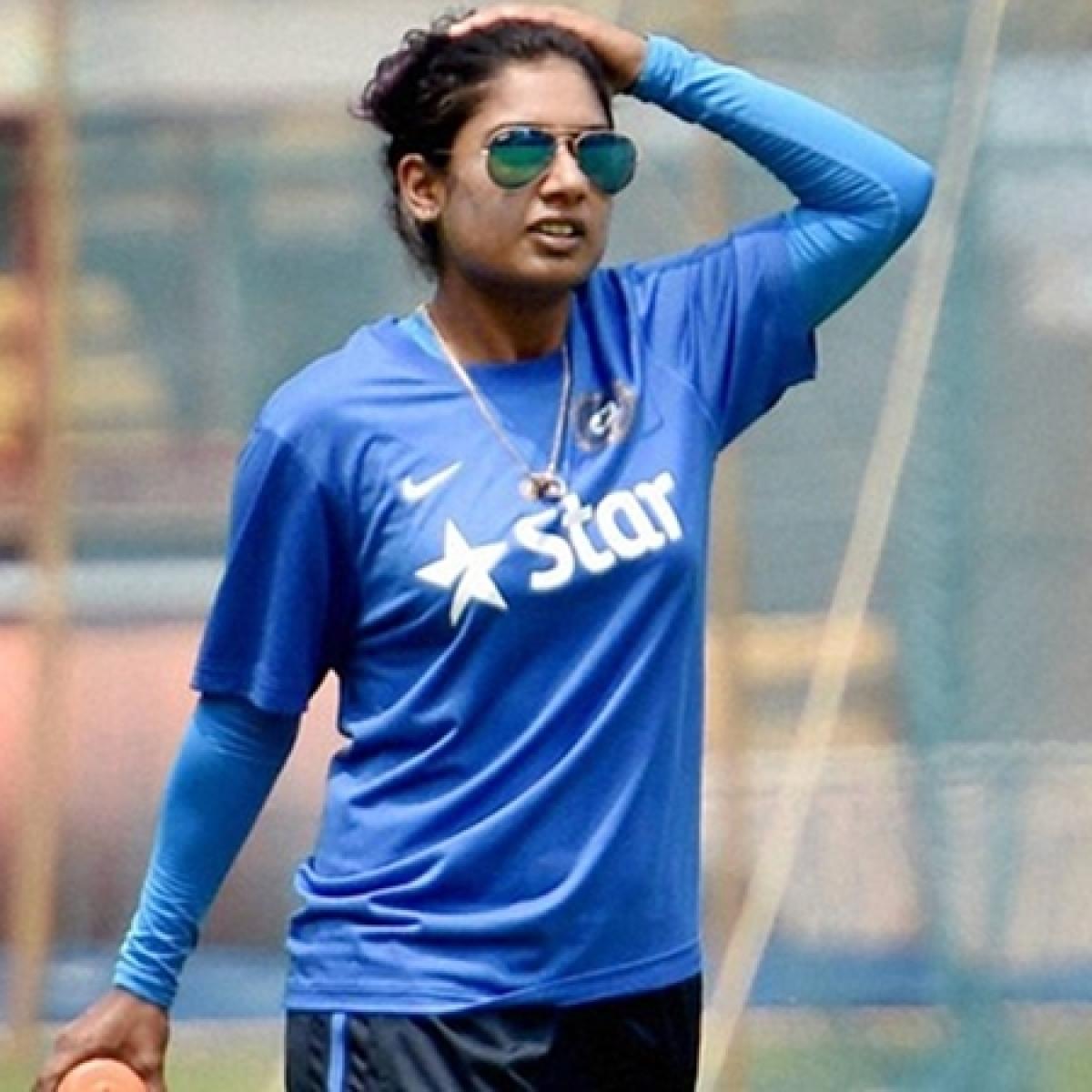 Sports can change a child's reality: Mithali Raj