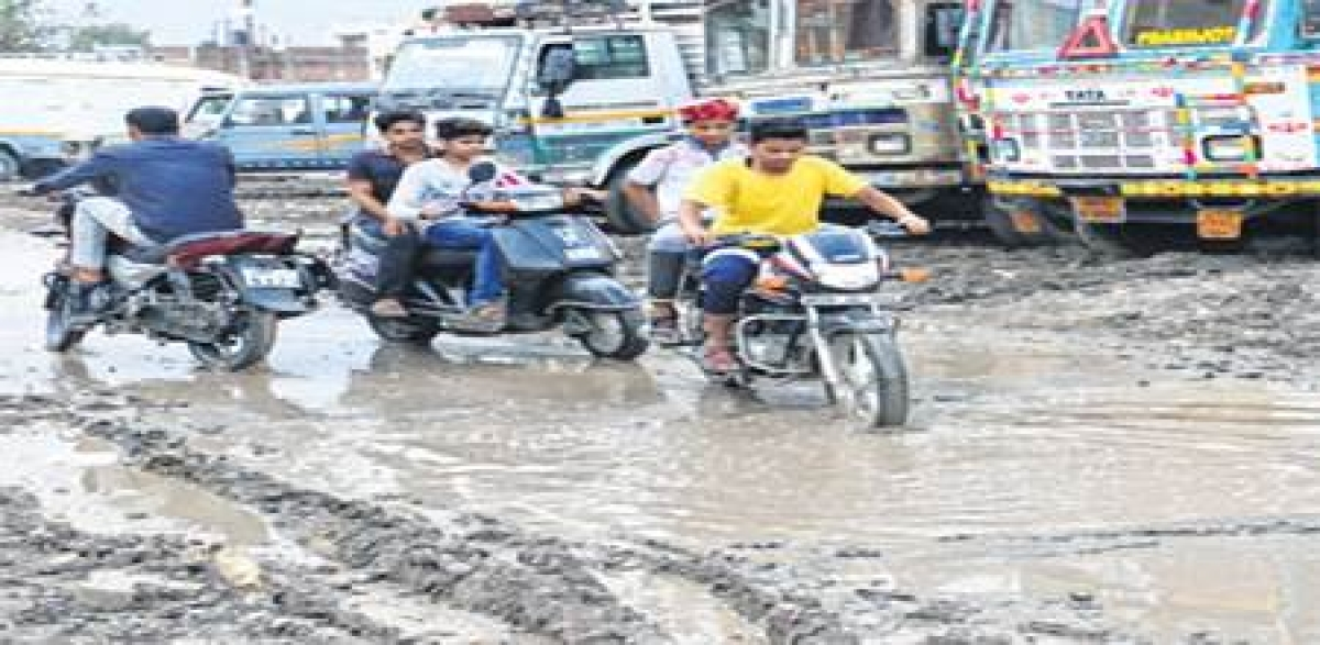 Indore: Humidity continues to trouble, monsoon to hit city next week