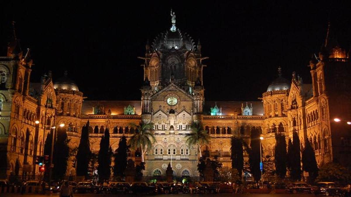 Mumbai: CST is now renamed as Chhatrapati Shivaji Maharaj Terminus