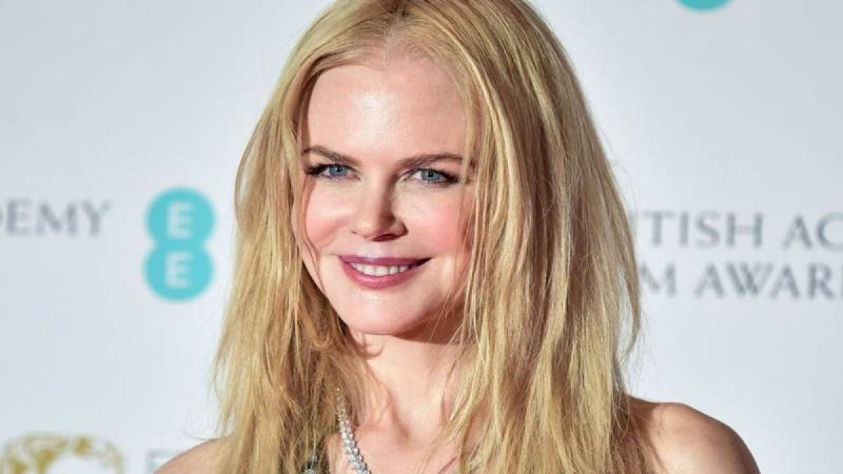 Nicole Kidman not sure about Big Little Lies