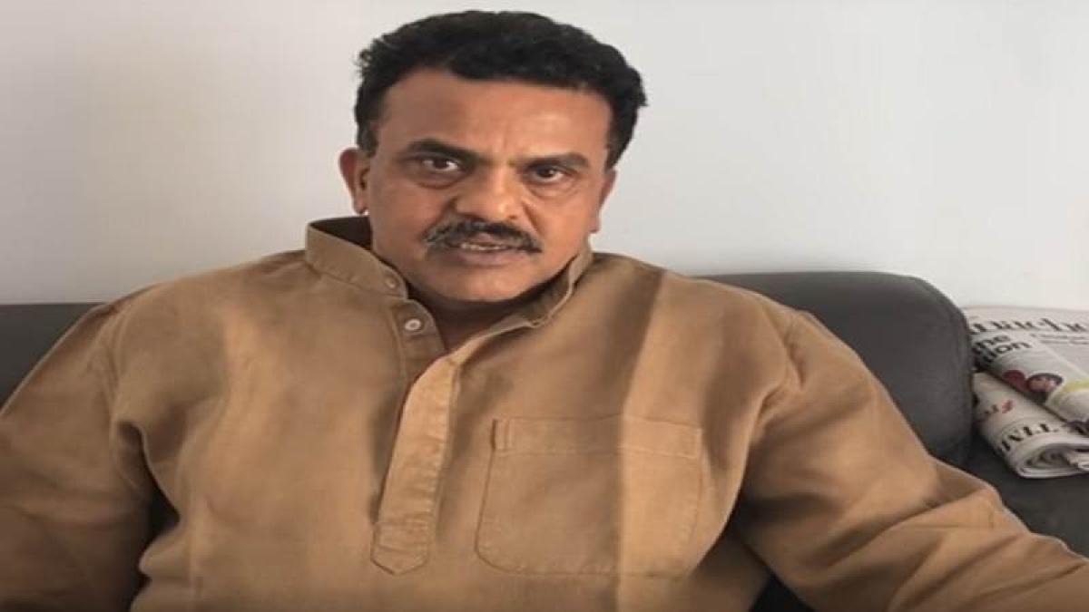 BJP says nobody takes Congress' Sanjay Nirupam seriously