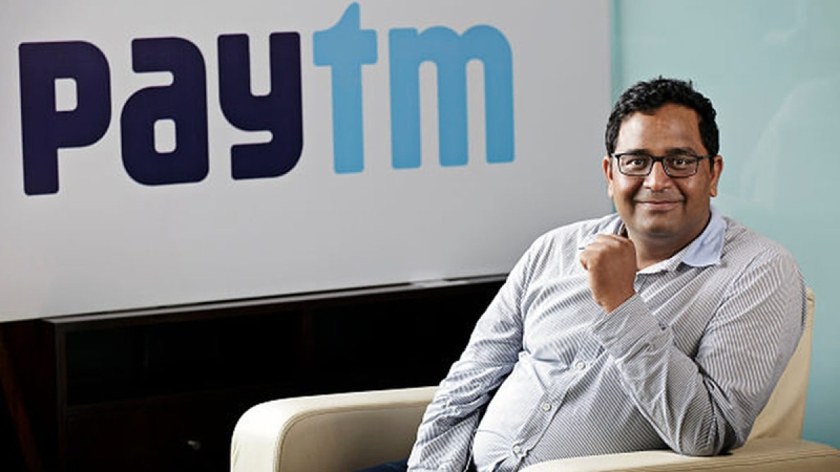 Paytm swears by India digital play, lines up Rs 20,000 crore