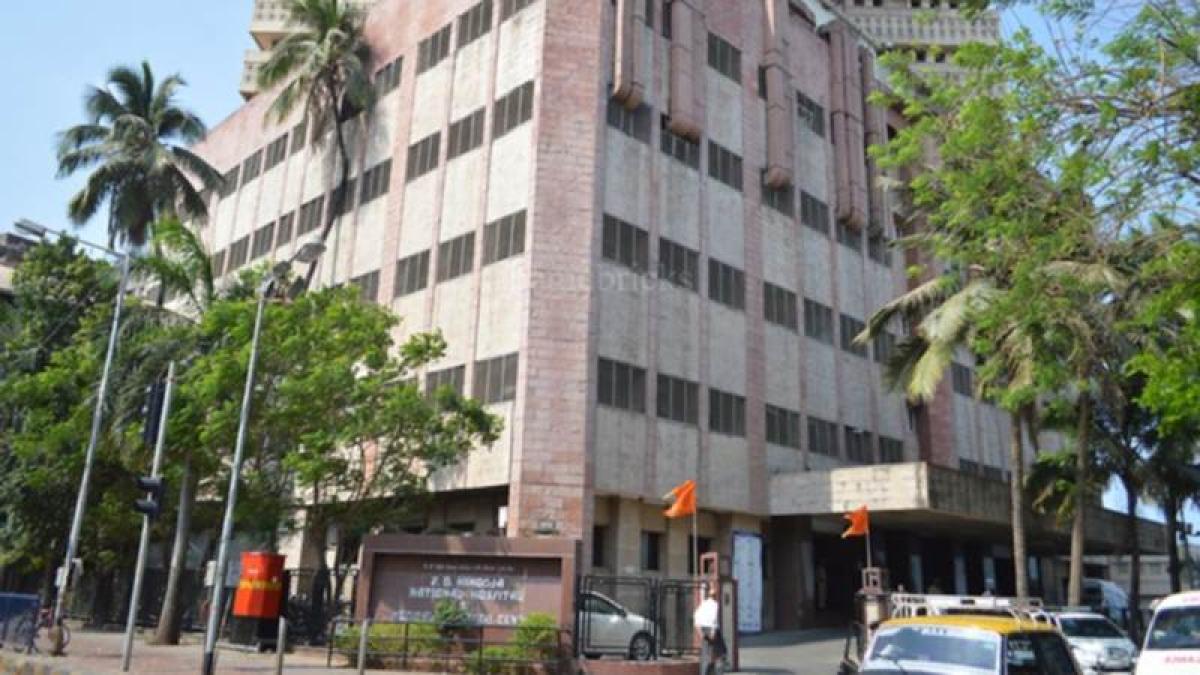 Mumbai: Hinduja Hospital organises wall-painting competition World Environment Day