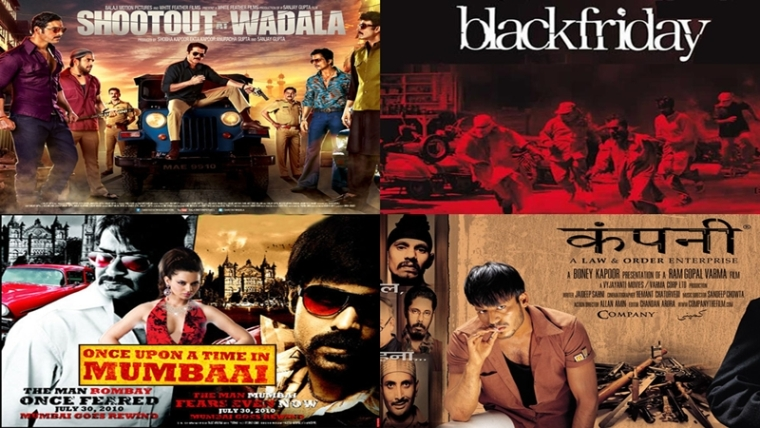5 Bollywood films on real-life dons that stand out