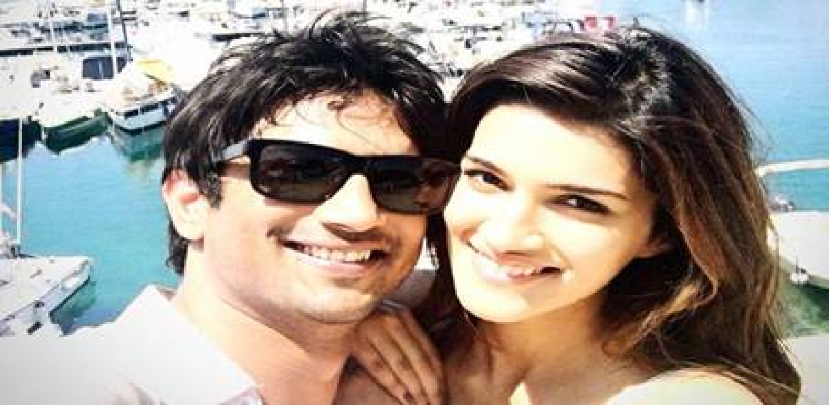 Indore: Sushant and Kriti's Raabta with Indorians