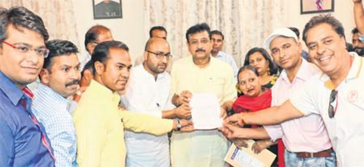 Indore: School fee Bill to be cleared in next session: Minister