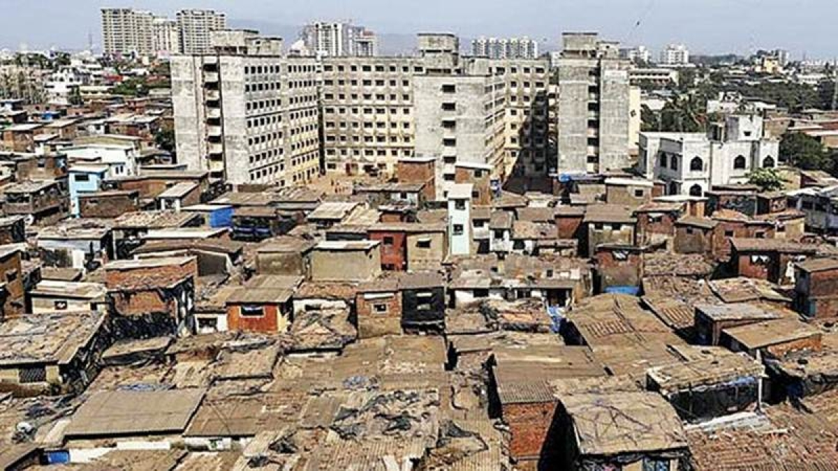 Maha govt tells SRA developers to house slum dwellers and other buyers in same building