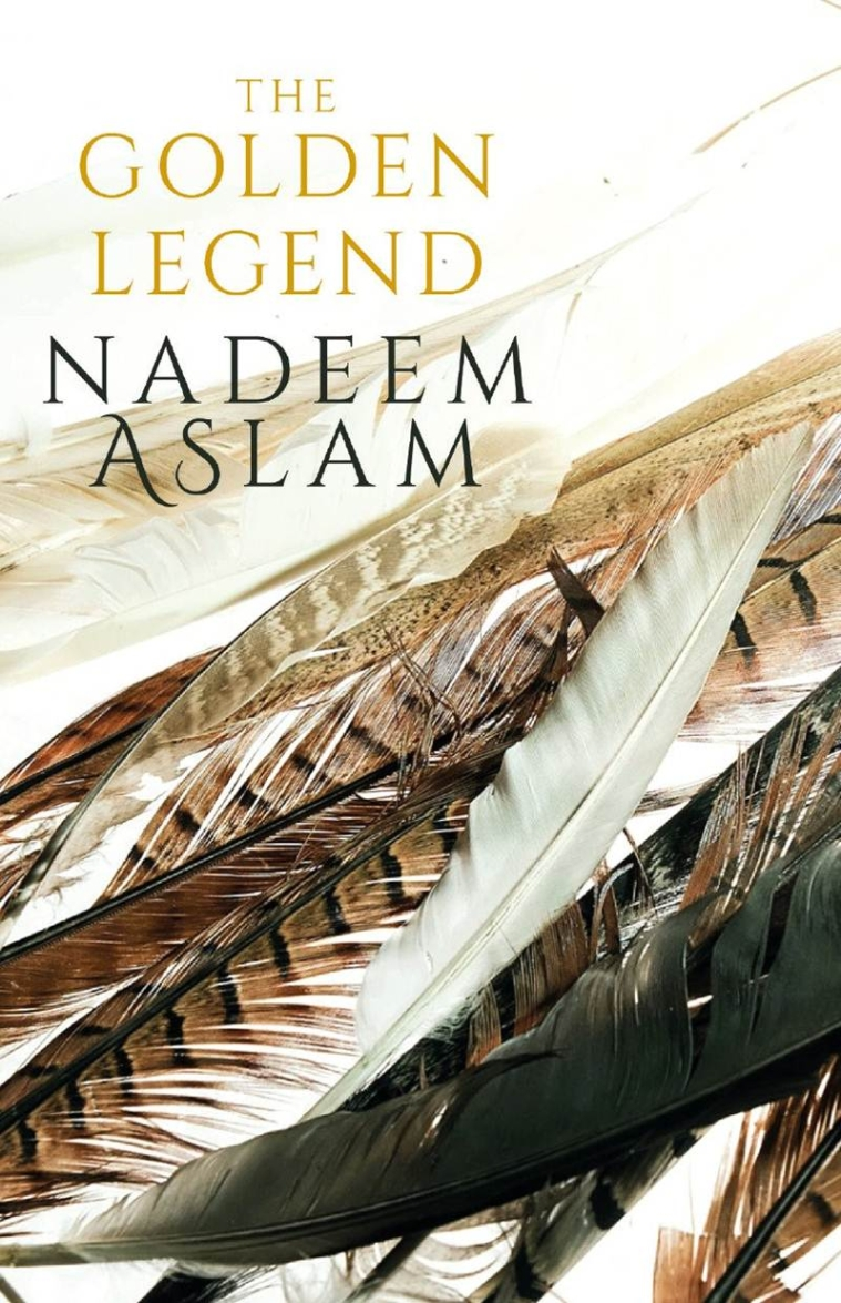 The Golden Legend: Review