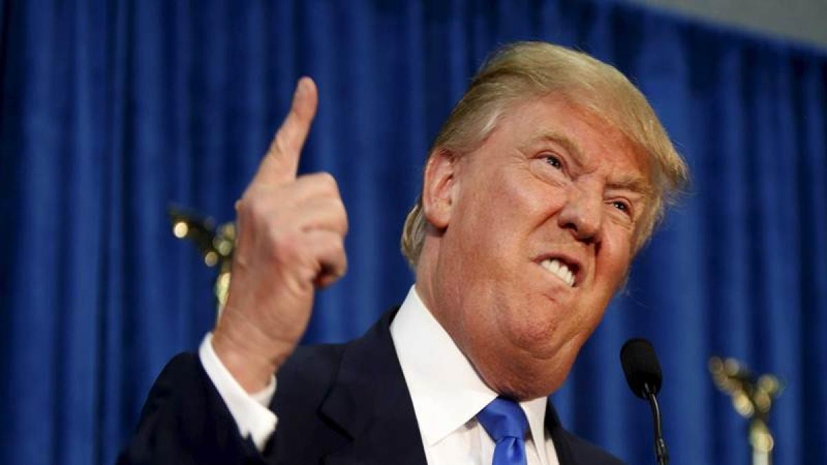 Donald Trump slammed over 'facelift' outburst against TV host