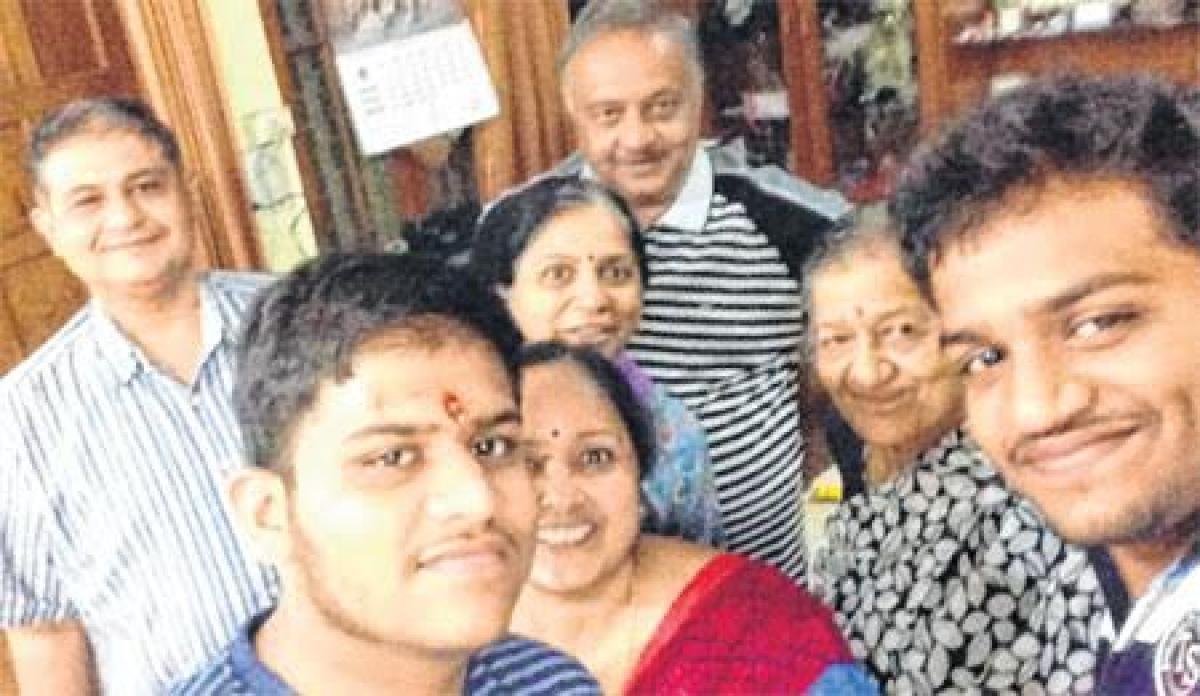 Bhopal's Anuj Gupta notches 13th rank in NEET