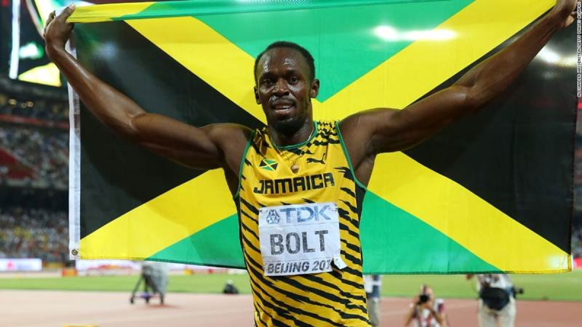 Retiring Bolt the 'Ali of Athletics' – Coe