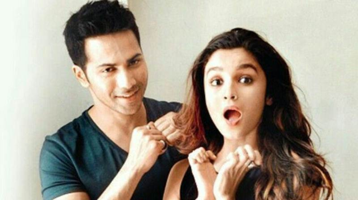 Want more of Varun Dhawan and Ali Bhatt? There's good news for you
