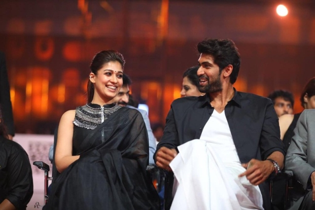 SIIMA Awards 2017: Complete winners list and red carpet pictures