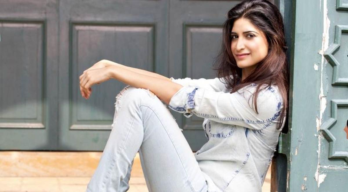 People in the industry scared: Aahana Kumra on #MeToo