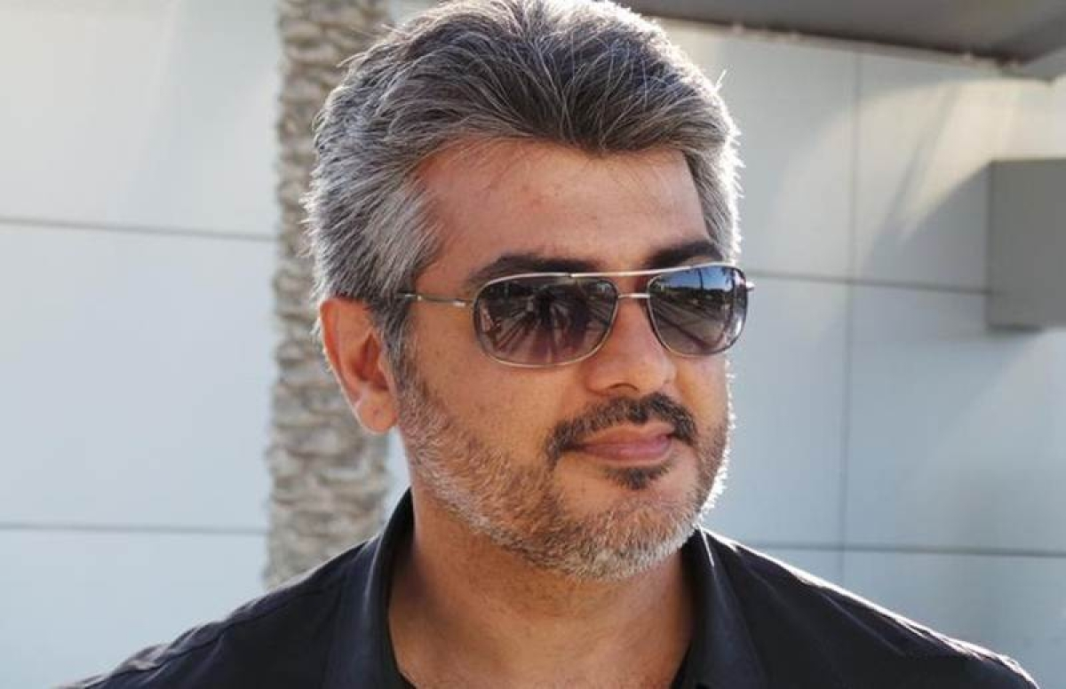 Ajith Kumar's fan sets father ablaze after latter denies money to watch 'Viswasam'