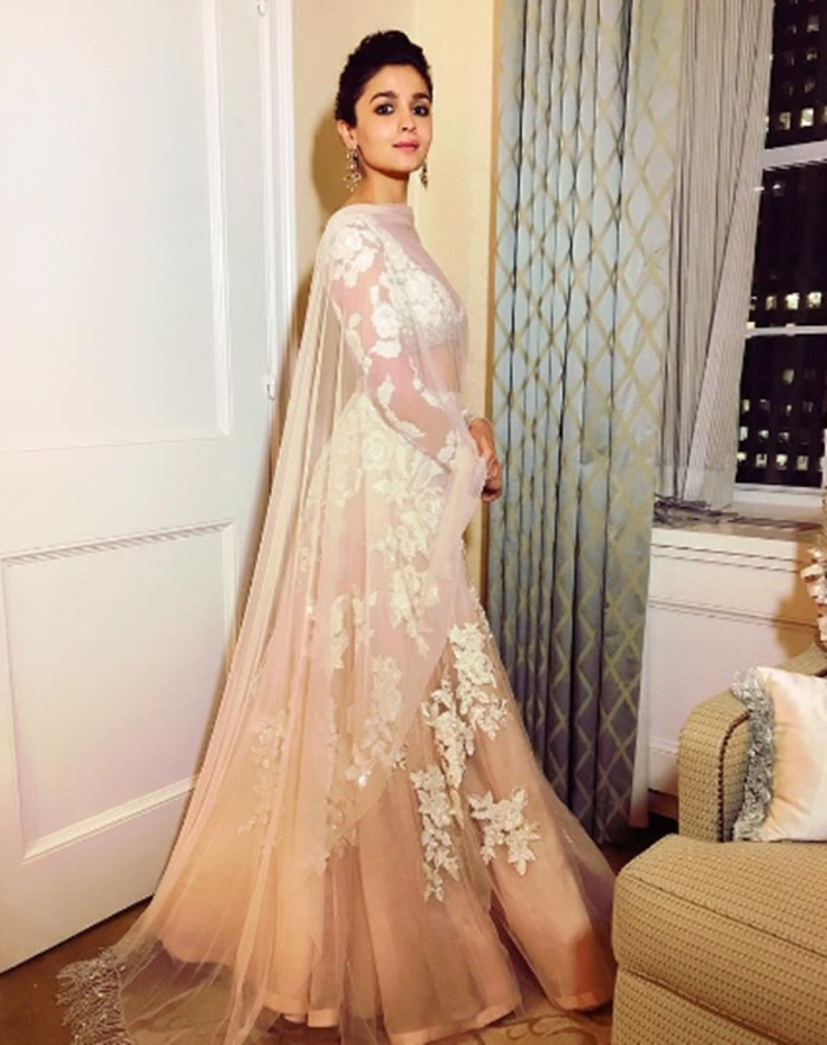 Being in New York for IIFA is like being at home: Alia Bhatt