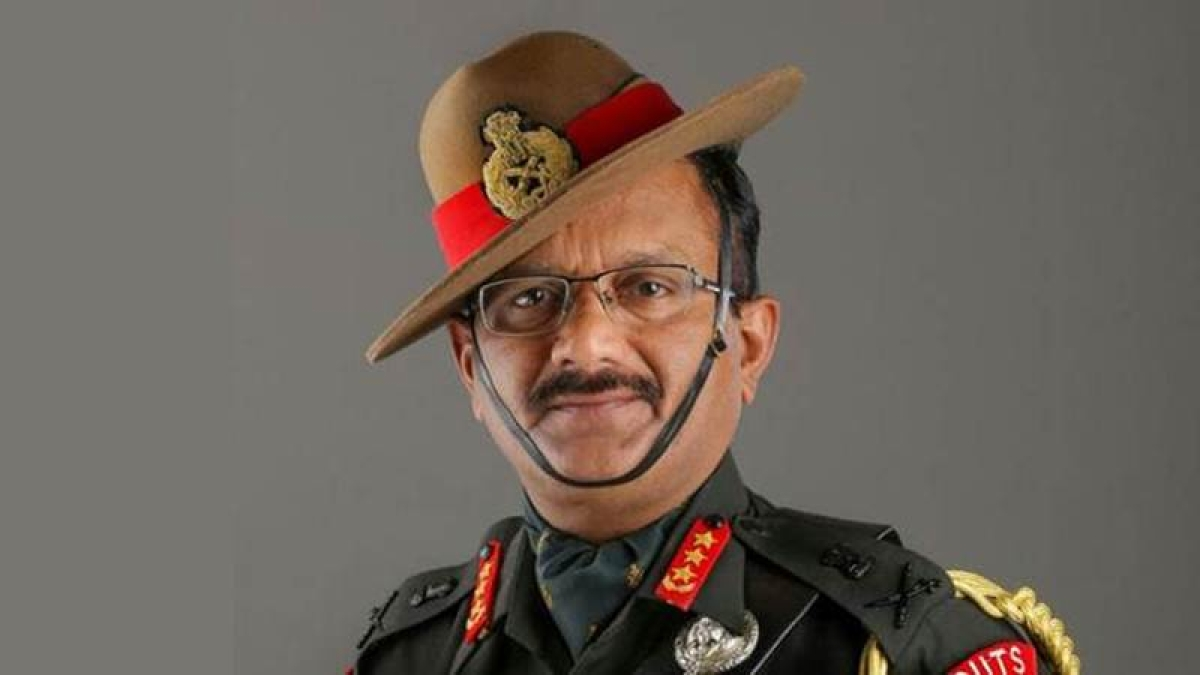 China to remain a future threat for India, says Army Vice Chief Lt. Gen. Sarath Chand