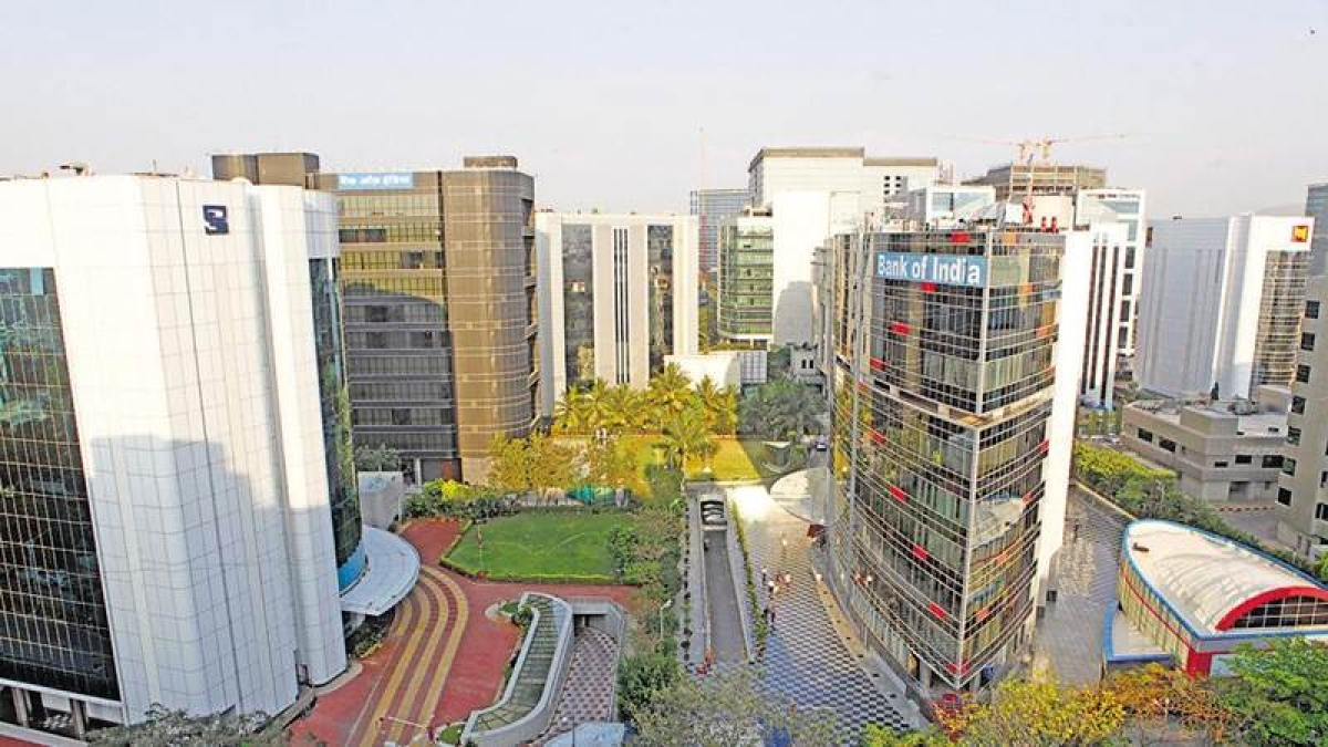 Mumbai: 50 hectares of land approved for international business hub in BKC by MMRDA