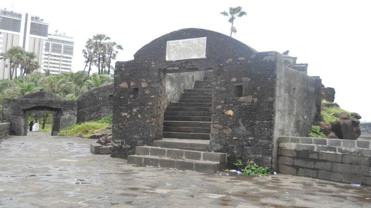 Mumbai: Bandra Fort beautification gets green signal