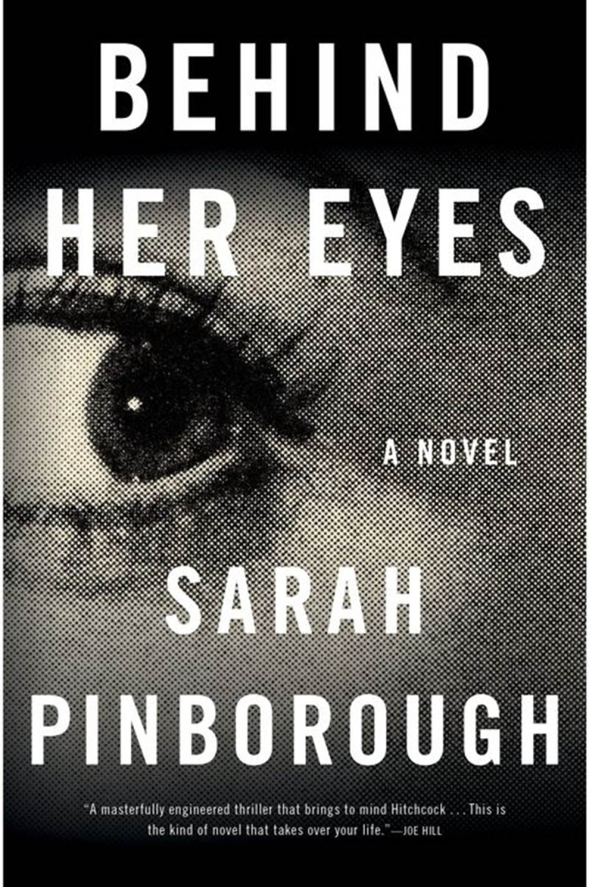Behind Her Eyes: Review