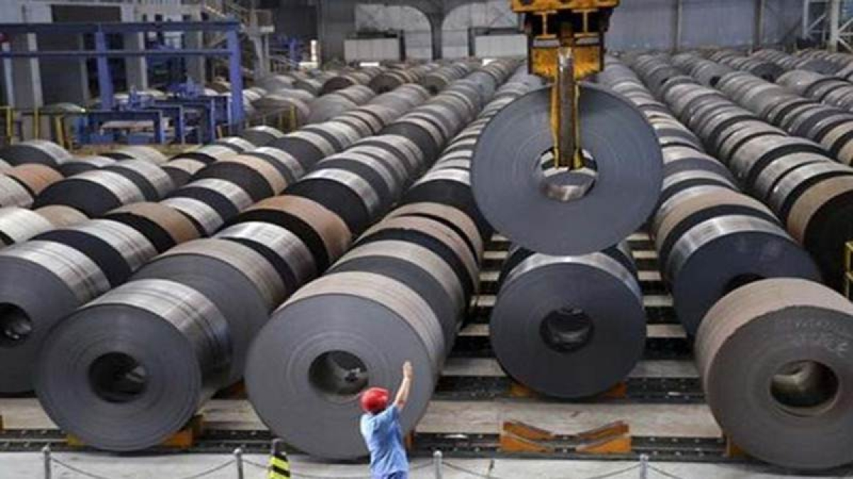 Teji Mandi Explains: As China shifts its steel export policy, how will it affect the domestic industry?
