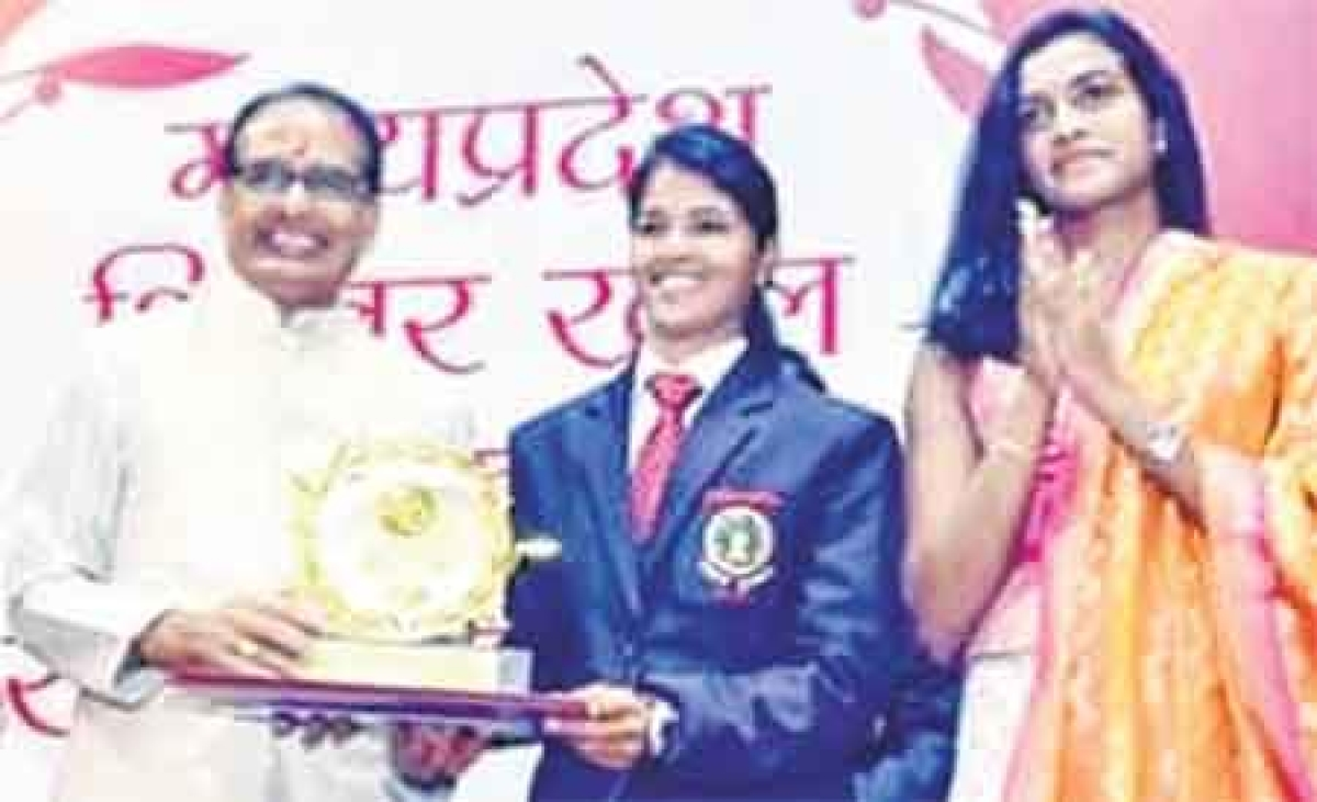 Bhopal: Players who braved odds and kept their passion alive!