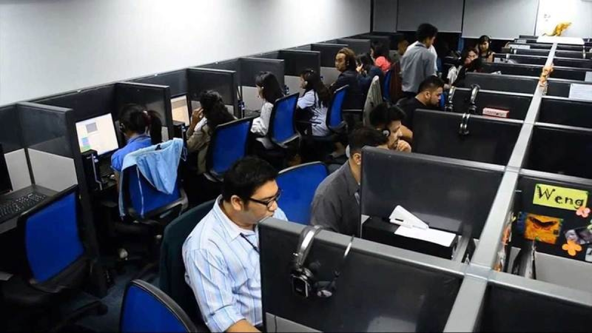 2 Indian-Americans plead guilty in US call centre scam
