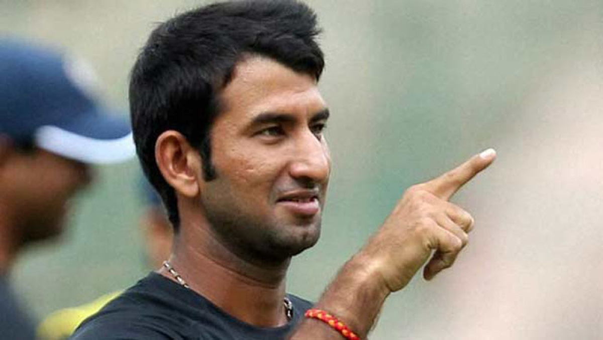 On verge of 50th Test, Cheteshwar Pujara's father is 'less strict' now
