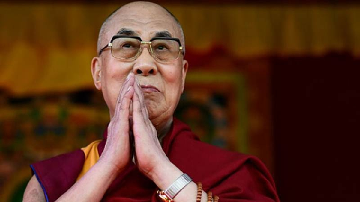 His Holiness the Dalai Lama speaks about Compassion