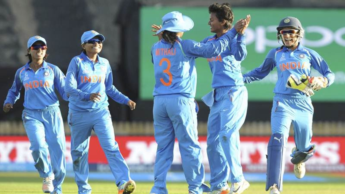 ICC Women's World Cup 2017: Top 5 performers for India so far