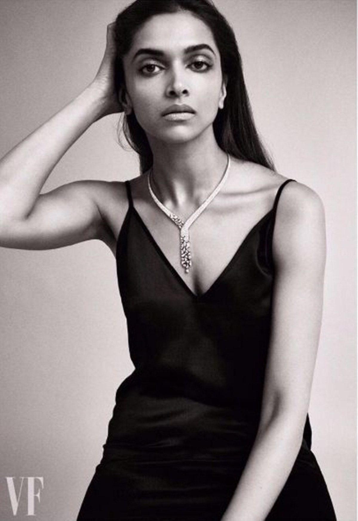 Check out: Deepika Padukone is a sexy siren in this photoshoot for Vanity Fair
