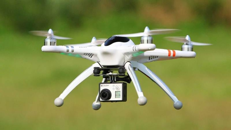 Mumbai: Western Railway to use drones to inspect disaster situations